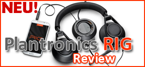 Plantronics RIG Review
