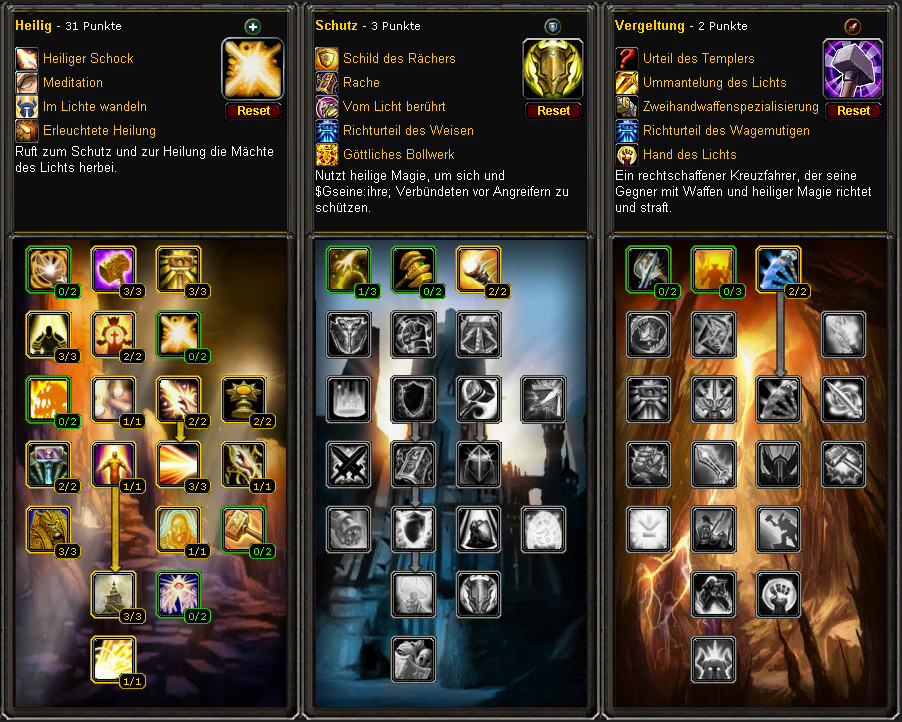 Wow paladin addon guide mikel anggelo