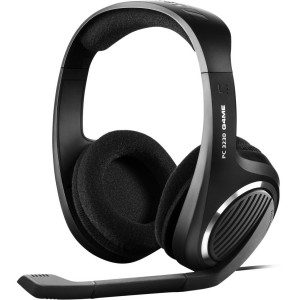 Sennheiser Headset PC 323D mit 7.1 Surround Sound
